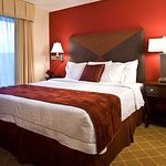 Photo de Residence Inn Phoenix Glendale Sports & Entertainment District