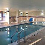 Hampton Inn & Suites Fort Worth-West/I-30 Foto