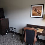 Foto de Gray Wolf Inn and Suites