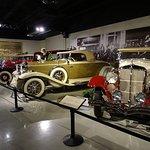 Studebaker National Museum Foto