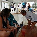 Photo de El Tigre Catamaran Sailing Cruises