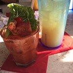 Palmetto Bay Sun Rise Cafe Foto