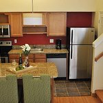 Residence Inn Cherry Hill Philadelphia Foto