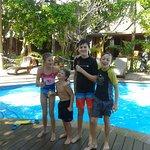 Foto de Toberua Island Resort