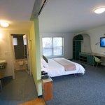 Photo de The Greenporter Hotel