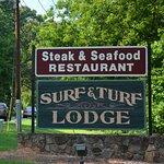 Surf and Turf Lodge