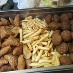 Bawadi Mediterranean Grill resmi