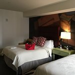 Hotel Indigo Nashville Foto