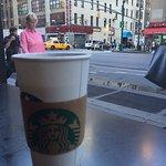 Starbucksの写真