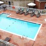 Residence Inn Cleveland Mentor Foto
