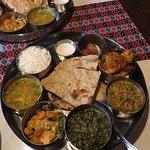 Himalayan Grill and Bar Foto