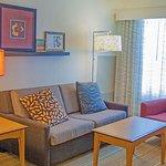 Residence Inn Harrisburg Carlisle Foto