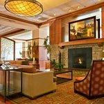 Foto de Residence Inn Denver City Center