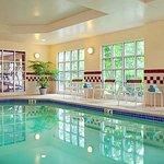 Residence Inn Boston Woburn Foto