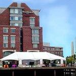Photo of Residence Inn Boston Harbor on Tudor Wharf