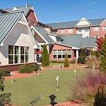 Foto di Residence Inn Greensboro Airport