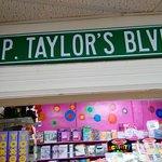 O.P. Taylor's Photo