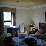 Photo de Arena Space Hotel