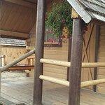 1 bedroom Kamping Kabin