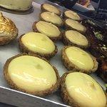 Foto de Bourke Street Bakery