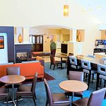 Photo de Residence Inn Milpitas Silicon Valley