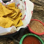 Checos Mexican Grill