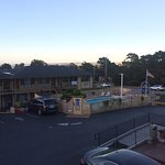 BEST WESTERN Park Crest Inn Foto