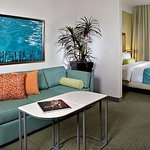 SpringHill Suites Scottsdale North Foto