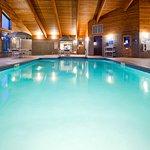 Foto de AmericInn Lodge & Suites Fergus Falls - Conference Center