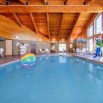 AmericInn Lodge & Suites Prairie Du Chien Foto