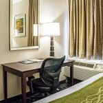 Photo de Comfort Inn Ankeny