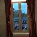 Hotel Eiffel Segur Foto