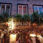 Photo de Le Lapin Sauté