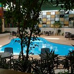 Crowne Plaza Hotel Cincinnati Blue Ash Foto