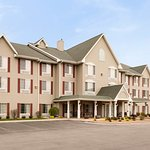 Foto de Country Inn & Suites By Carlson, West Bend