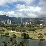 Waikiki Sand Villa Hotel Foto