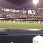 Collingwood v Geelong 2015 3