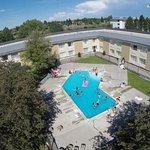 Foto di FairBridge Inn & Suites Idaho Falls