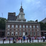 Foto de Independence National Historical Park