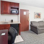 Holiday Inn Chicago-Carol Stream Foto