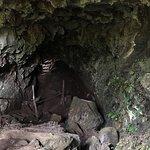 Lava Tunnel Foto