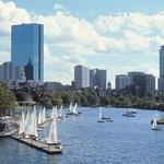 Holiday Inn Boston-Bunker Hill Foto