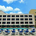 Holiday Inn Gainesville University Center Foto