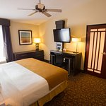 Holiday Inn Express Hotel & Suites Topeka West I70 & Wanamaker Foto