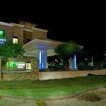 ホリデー イン エクスプレス ホテル & スイーツ フェニックス グレンデール