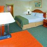 Holiday Inn Express Cambridge Foto