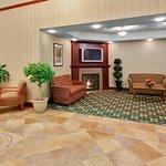 Foto di Holiday Inn Express Gibson