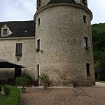 Chateau de la Fleunie Foto