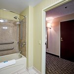 Holiday Inn Express Hotel & Suites Christiansburg Foto