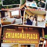 Photo of Chiang Mai Plaza Hotel